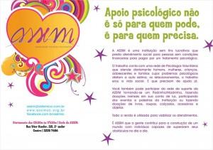 Assim Folheto Bazar Solidário julho 2013